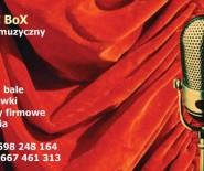 Music Box zespół muzyczny