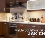 New Home Firma Meble na wymiar, meble kosmetyczne
