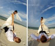 Niebanalna fotografia ślubna