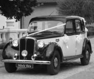 Niepowtarzalne auta retro na wyjątkowe okazje