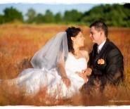 Niepowtarzalne fotografie ślubne -  JK FOTO Krzysztof Fagas