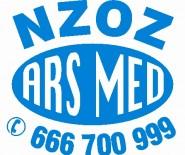 Niepubliczny Zakład Opieki Zdrowotnej ARS MED