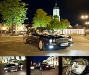 Nietuzinkowy Jaguar na Twoje wesele