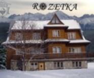 Noclegi Bukowina Tatrzańska, pokoje gościnne, Rozetka
