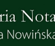 Notariusz Wrocław Bożena Nowińska