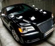 Nowy Chrysler 300C  - Auto do slubu