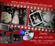 Obróbka zdjęć i Wideofilmowanie