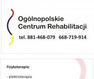 Ogólnopolskie Centrum Rehabilitacji