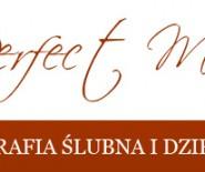 One Perfect Moment - Fotografia Ślubna
