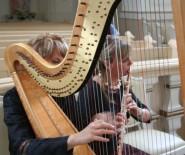 Oprawa Muzyczna Flet Harfa Organy Kwartet Smyczkowy