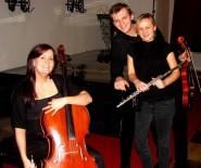 oprawa muzyczna ślubu - Trio Con Fetti