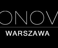 ORONOVIAS Warszawa - wyjątkowy salon sukien ślubnych dla wyjątkowych kobiet