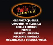 Pablo catering