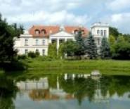 Pałac Gebice