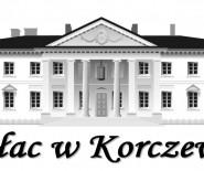 Pałac w Korczewie
