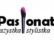 PASJONATA Karolina Maciocha / wizaż i stylizacja