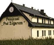 Pensjonat Pod Zegarem