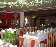 Pensjonat-Restauracja MARIAŻ