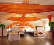 PERŁA - dekoracja sal weselnych, kościołów, samochodów