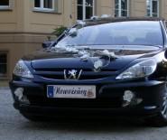 * PEUGEOT 607 * Luksusowe auto do ślubu / Samochód na wesele