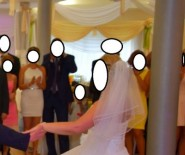 Piękna suknia Ślubna Vega
