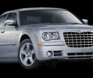 Piękny Chrysler 300C do ślubu - Piekary Śląskie
