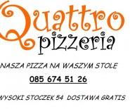 Pizzeria Quattro