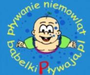 """pływanie Niemowląt """"Bąbelki Pływają"""""""