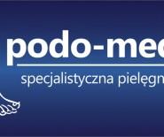 podo-medica specjalistyczna pielęgnacja stóp