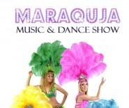 pokaz taneczny opole, tancerki opole, samba opole