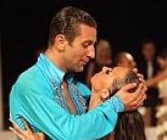 Pokazy i nauka tańca towarzyskiego - Robert Magiera