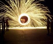 pokazy ognia fire show Grupa Tancerzy Ognia Feniks