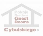 Pokoje Goscinne Cybulskiego Guest Rooms
