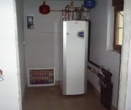 Pompy ciepła,odwierty pionowe,ogrzewania podłogowe-Gryfice