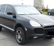 Porsche Cayenne do Ślubu