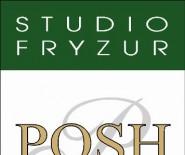POSH studio fryzur