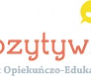POZYTYWKA • Punkt Opiekuńczo-Edukacyjny