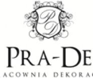 PRA-DE Pracownia Dekoracji