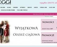 Preggi Maternity Wear - Modna odzież ciążowa