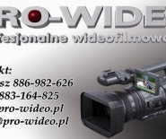 Pro-wideo, Wideofilmowanie, Nowy Sącz, studniówka
