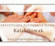 Profesjonalna Fotografia Ślubna - Podkarpacie