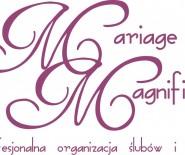 """Profesjonalna Organizacja ślubów i wesel """"Mariage Magnifique"""