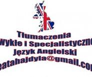 Profesjonalne i Rzetelne Tłumaczenia ANG-POL