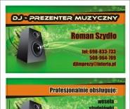 PROFESJONALNY DJ