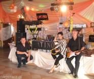 Profesjonalny zespół muzyczny  L A T I N O