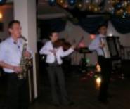 Profesjonalny zespół na wesele - ESC