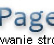 Propage - projektowanie stron www