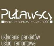 Pulawscy.com Parkiety, Remonty, Czystość