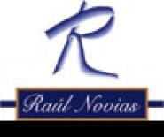 Raúl Novias - najpiękniejsze suknie slubne