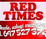 RED TIMES